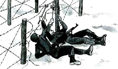 Обязанности солдата в бою доклад 9555