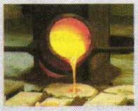Как обозначают удельную теплоту плавления